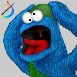 blue-grito